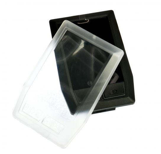 MH Cover - Coques de protection pour écran et commande déportée Bosch Kiox