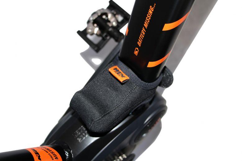 KTM - Housse de protection pour broches de raccordement- batterie de cadre Bosch