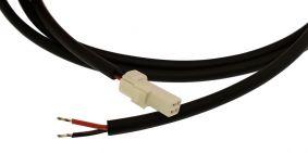 Lupine - Câble lumière pour moteur Yamaha