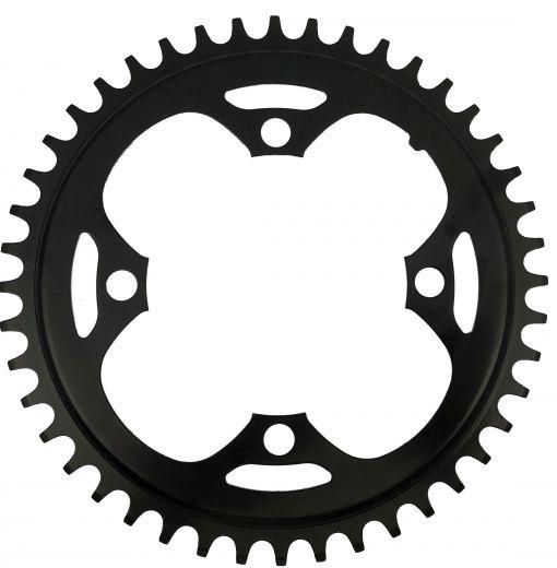 Derby Cycle - Plateau 44 dents pour moteur Impulse 1 & 2
