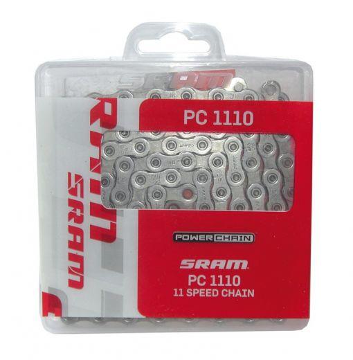 Sram - Chaîne PC-1110 - 114 maillons