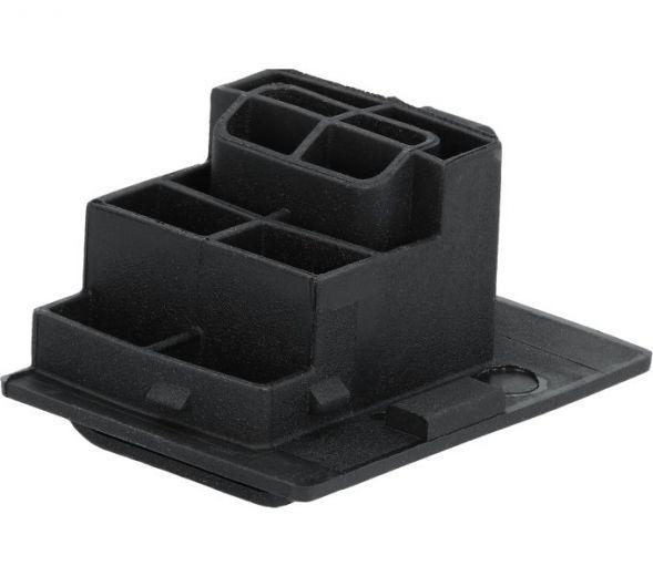 Shimano Steps - Cache pour prise de charge sur batterie BT-E8020