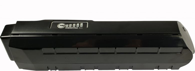 Giant - Batterie Energypak Downtube Side Release 500 Wh 3 Pin