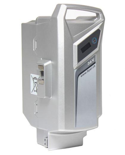 Panasonic - Batterie 36 Volt /13,2 Ah / 475Wh / NKY430B2