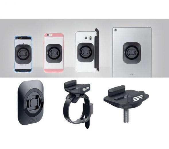 SP Connect - Kit de fixation universel pour Smartphone