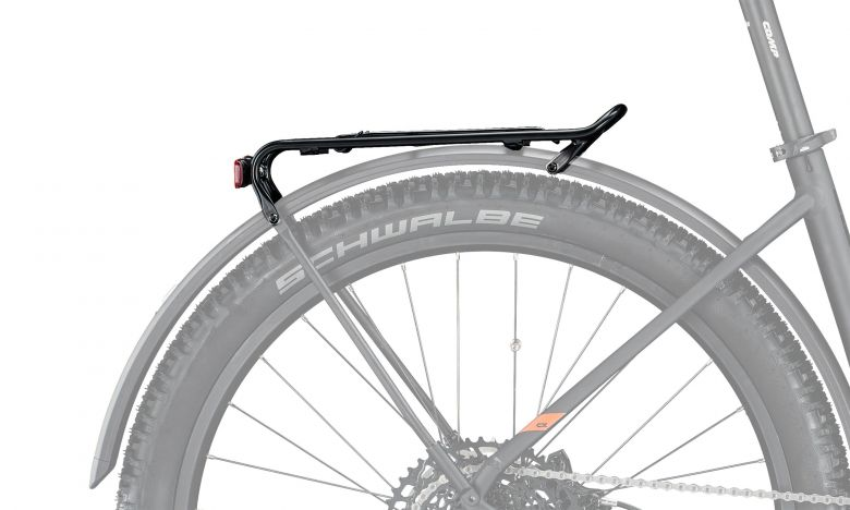 KTM - Porte-babages Racktime LFC (Light Fender Carrier)