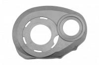 Bosch eBike Habillage Active droit - Platine - 1270015058