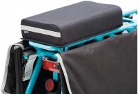 """Tern - """"Sidekick SeatPad"""" - Coussin pour porte-bagages arrière GSD monté"""