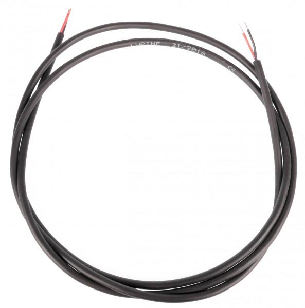 Lupine - Câble lumière pour moteur Shimano