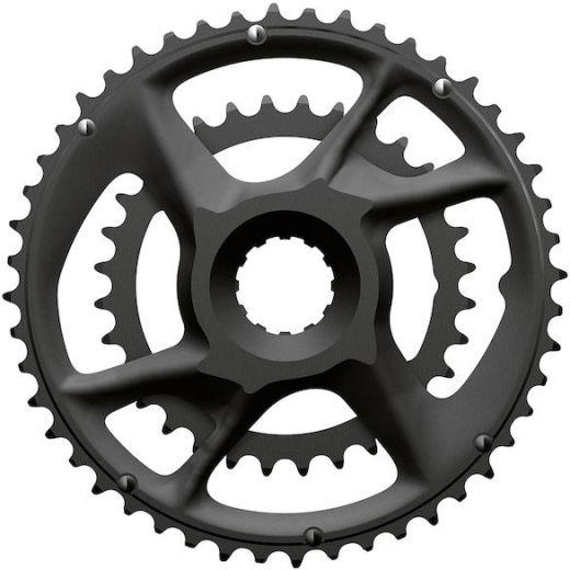 FSA - Double plateau 48/32 dents pour moteur Fazua - Direct Mount