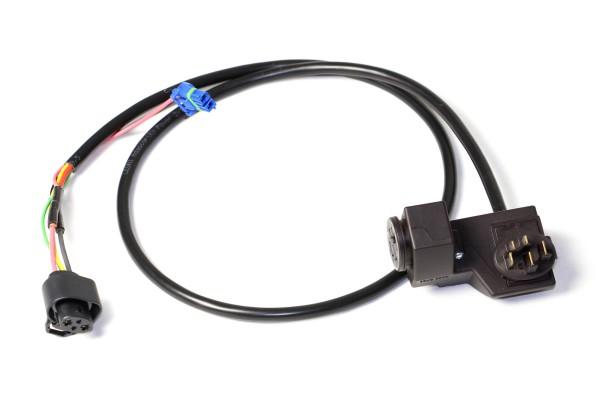 2014 Bosch eBike Câble d'alimentation Nuvinci Harmony pour batterie de cadre Powerpack Active/ Performance 880mm