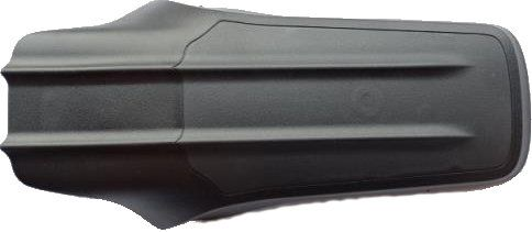 Giant - Protection pour tube diagonal sur Reign E+0, E+1, E+2 Pro 2020