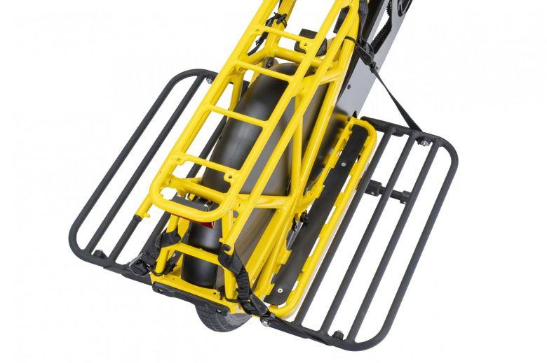 Tern - Sidekick Wide Decks - extensions pour repose-pieds intégrés