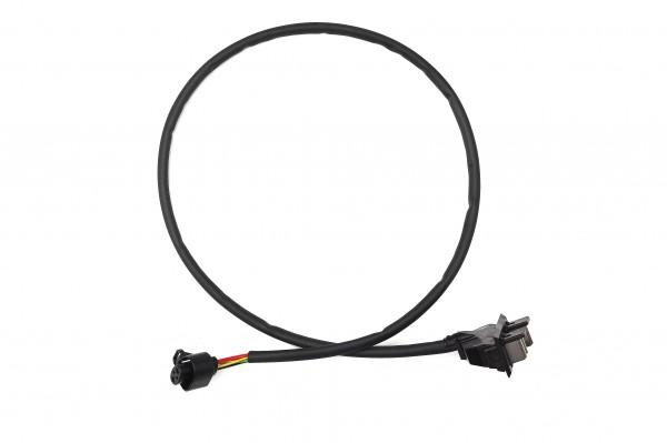Bosch eBike Câble pour batterie de porte-bagages PowerPack Classic Line
