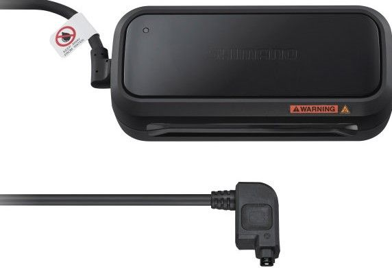 Shimano - Chargeur Steps EC-E6002 - sans câble d'alimentation