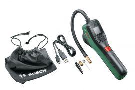 Bosch - EasyPump - mini pompe pneumatique sans fil