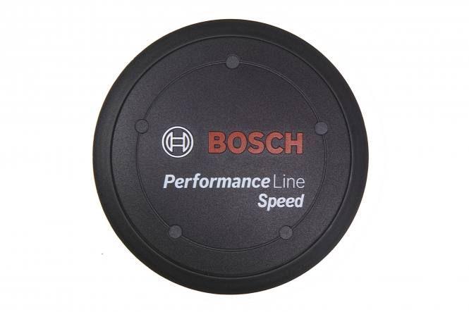 Bosch eBike Cache original avec logo Performance Speed sans bague intermédiaire
