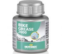Motorex - Bike Grease - Graisse vélo lubrifiante