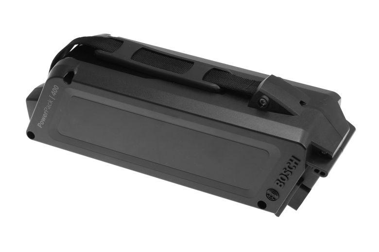 Vélo électrique / batterie de cadre noir Bosch PowerPack - 0275007503