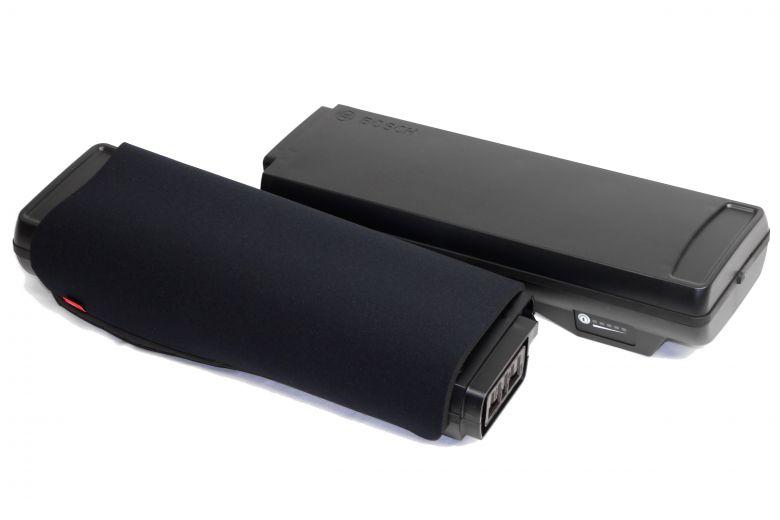 Fahrer - Housse de protection néoprène pour batterie de porte-bagages Bosch Classic Line